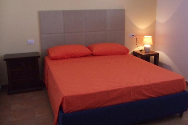 Vacanze porto cesareo la corte appartamenti 2 3 e 4 for 2 appartamenti della camera da letto principale